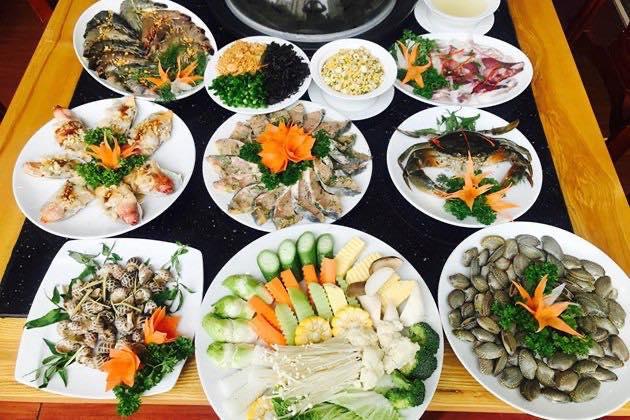 Nhà hàng Quy Sơn Sầm Sơn
