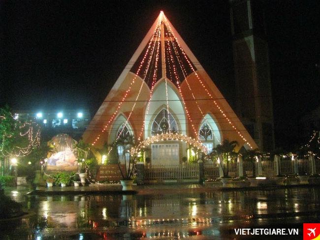 Nhà thờ Phước Tường