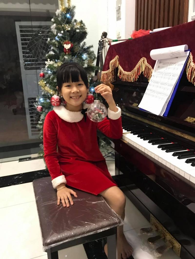 Piano Cần Thơ