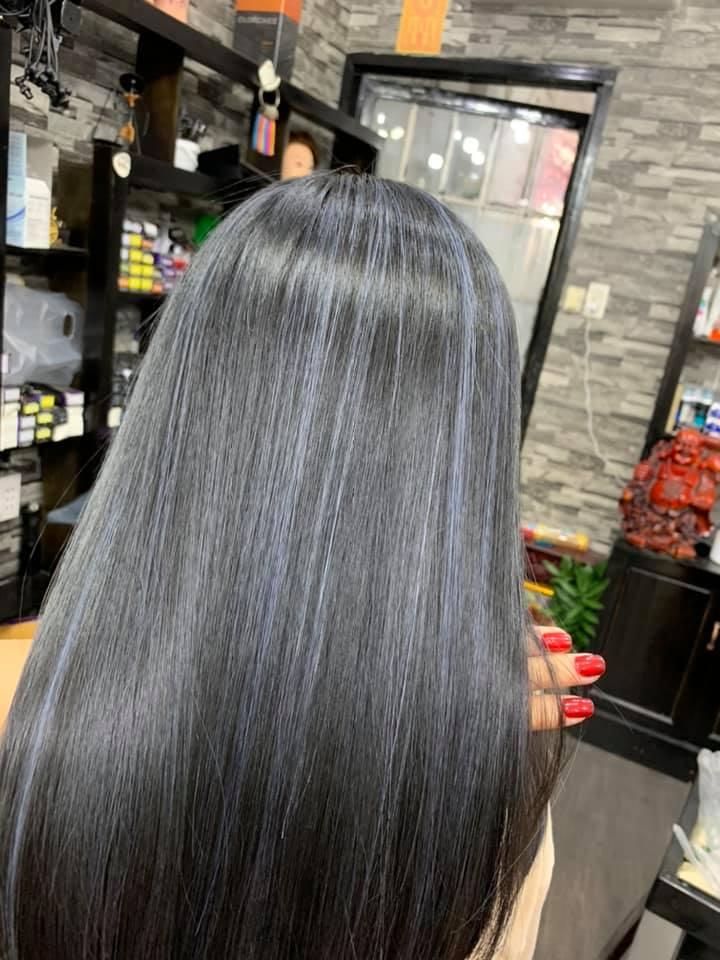 Salon King Hair