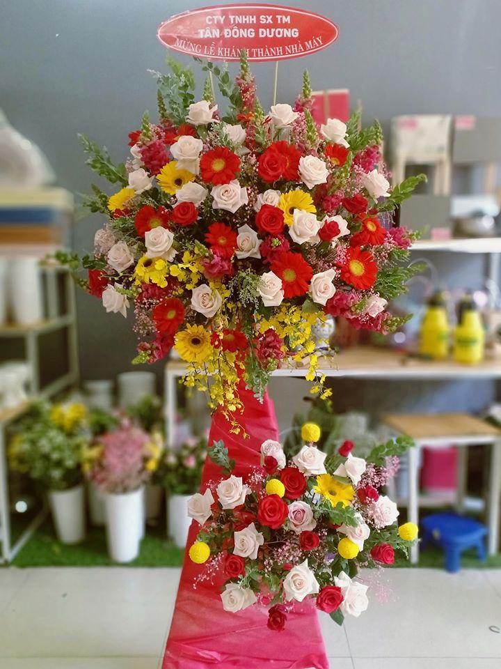 Shop Hoa Tươi Tình Flower Ninh Thuận