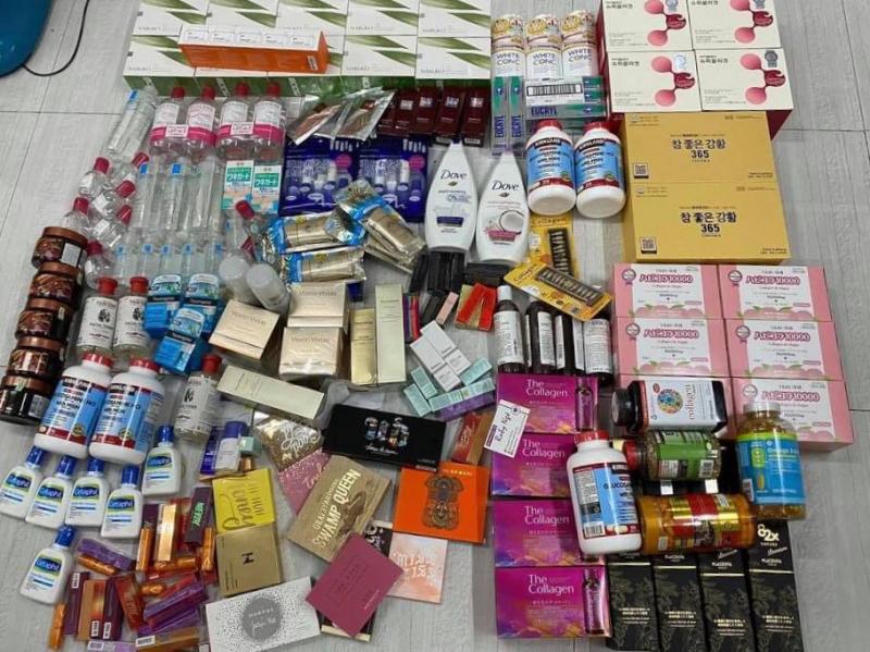 Shop RuBy Ngô