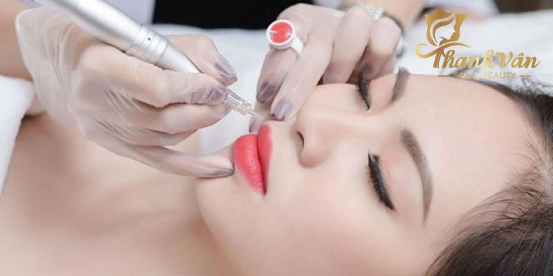 Thanh Vân Beauty Spa