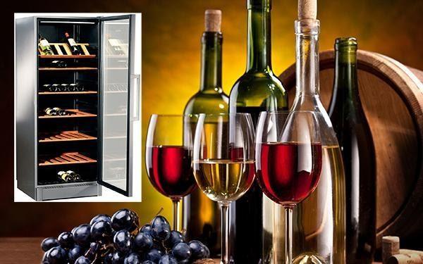 Top 5 thương hiệu tủ rượu vang tốt nhất hiện nay
