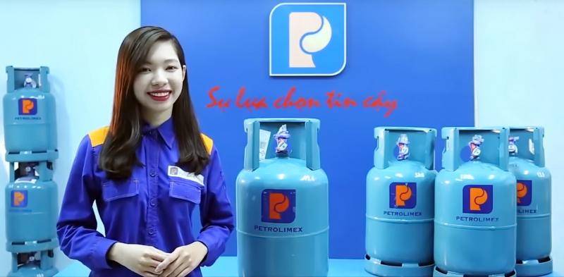 Trung Tâm Phân Phối Và Bán Lẻ Gas Petrolimex tại Hà Nội