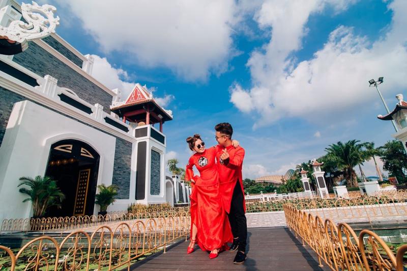 Vivianh Wedding