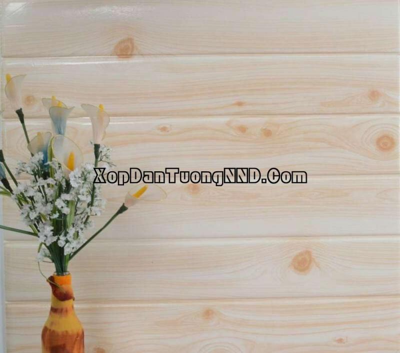 Xốp dán tường NND