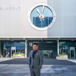 Anh Nguyễn Minh Hiệp - CEO Gia Bảo Luxury
