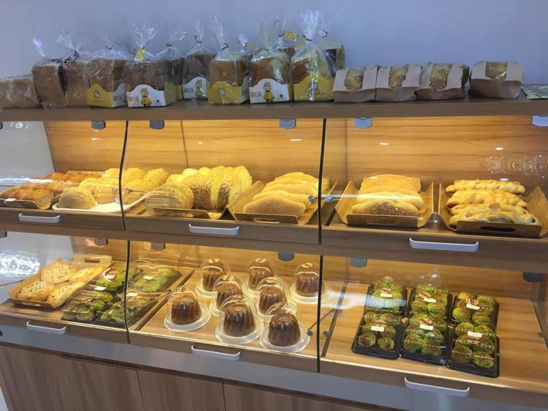 Bánh Ngọt Việt Pháp