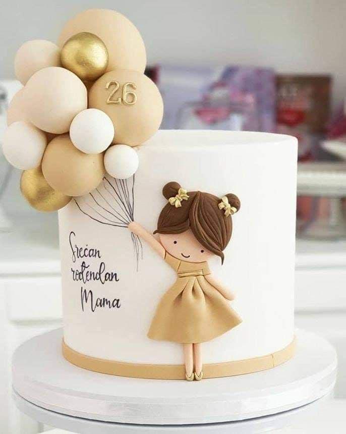 Bắp Cakes & Decor