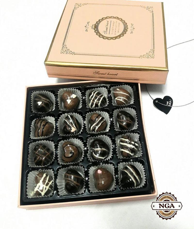 Chocolate Handmade Cần Thơ