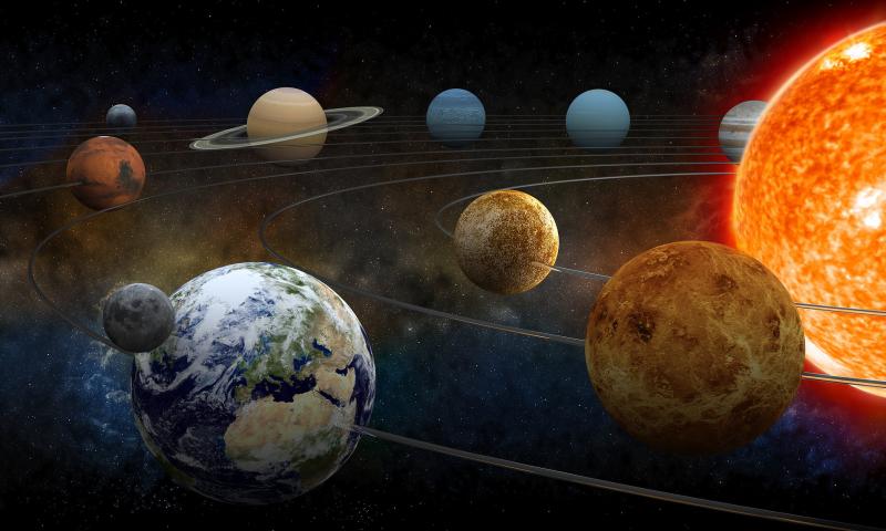 Chúng ta có thể nhìn thấy Sao Thuỷ từ Trái Đất không?