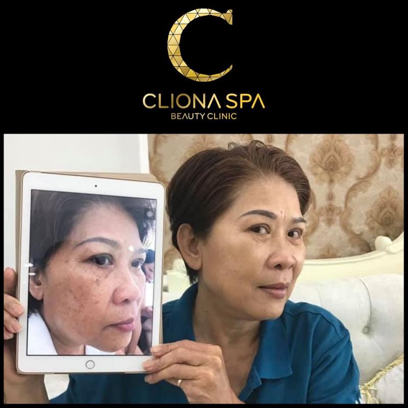 Cliona Spa