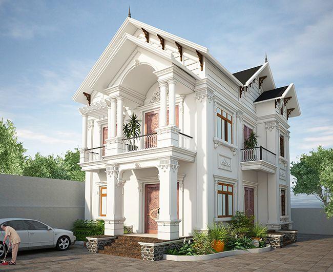 Công ty Thiết kế nhà đẹp Nam Long