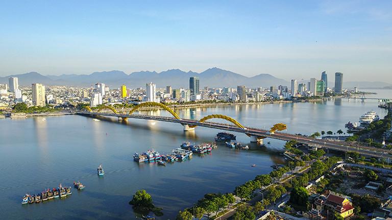 Đà Nẵng – Hấp dẫn du khách trong và ngoài nước