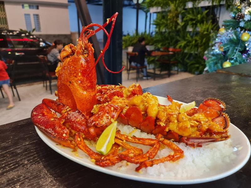 Eat & Meet Restaurant