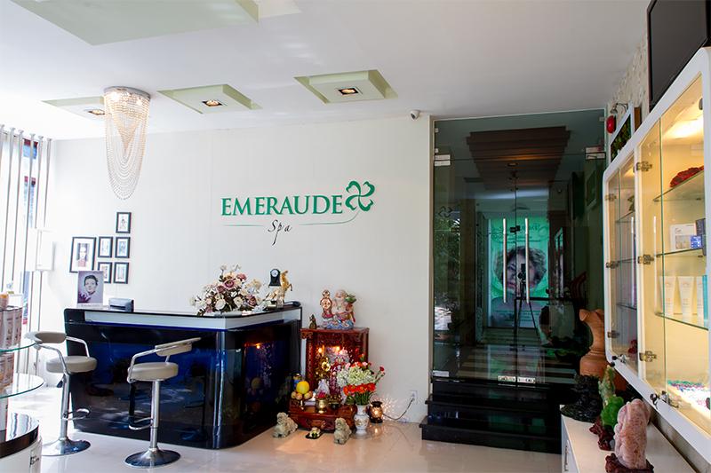 Emeraude Spa