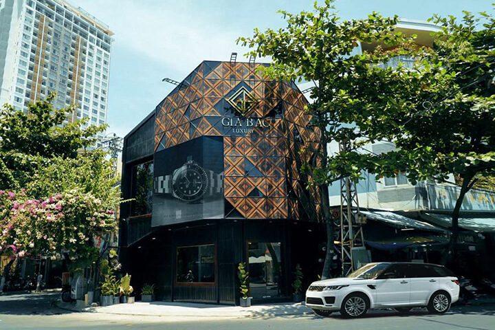 Gia Bảo Luxury cơ sở Đà Nẵng