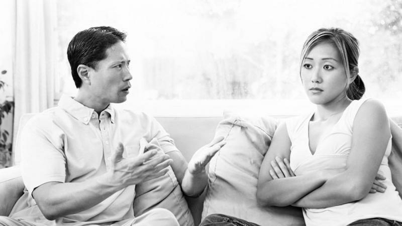 Hiểu rằng đàn ông và phụ nữ không coi trọng cùng một khía cạnh nào đó trong một cuộc trò chuyện