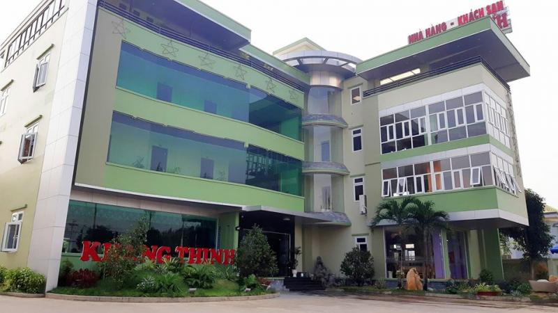 Khách Sạn Khang Thịnh