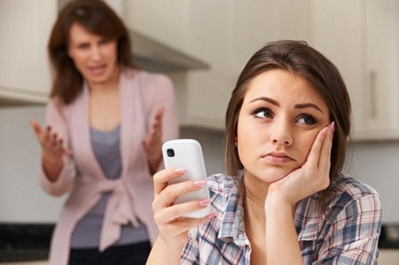 Khi bố mẹ sai, cần thừa nhận lỗi của mình