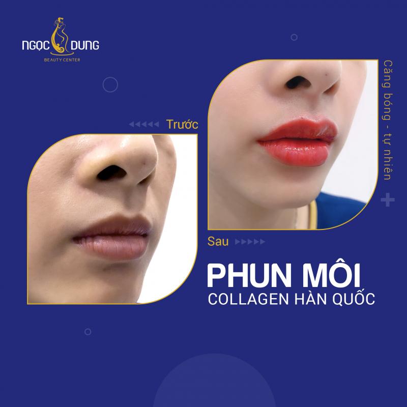 Ngoc Dung Beauty