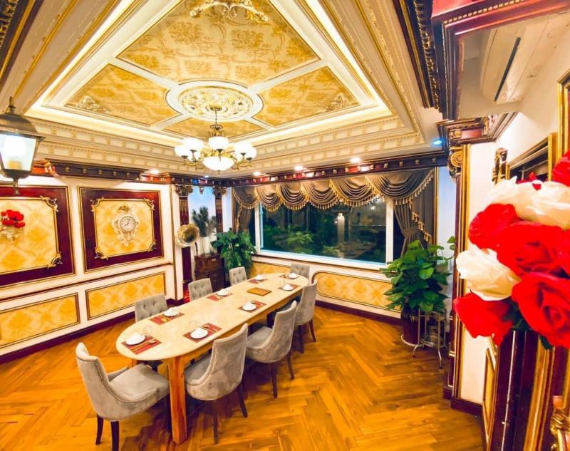Nhà Hàng Xuân Hương