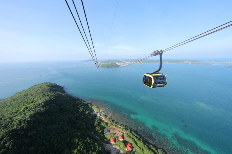 Phú Quốc – Thiên đường biển đảo Phương Nam
