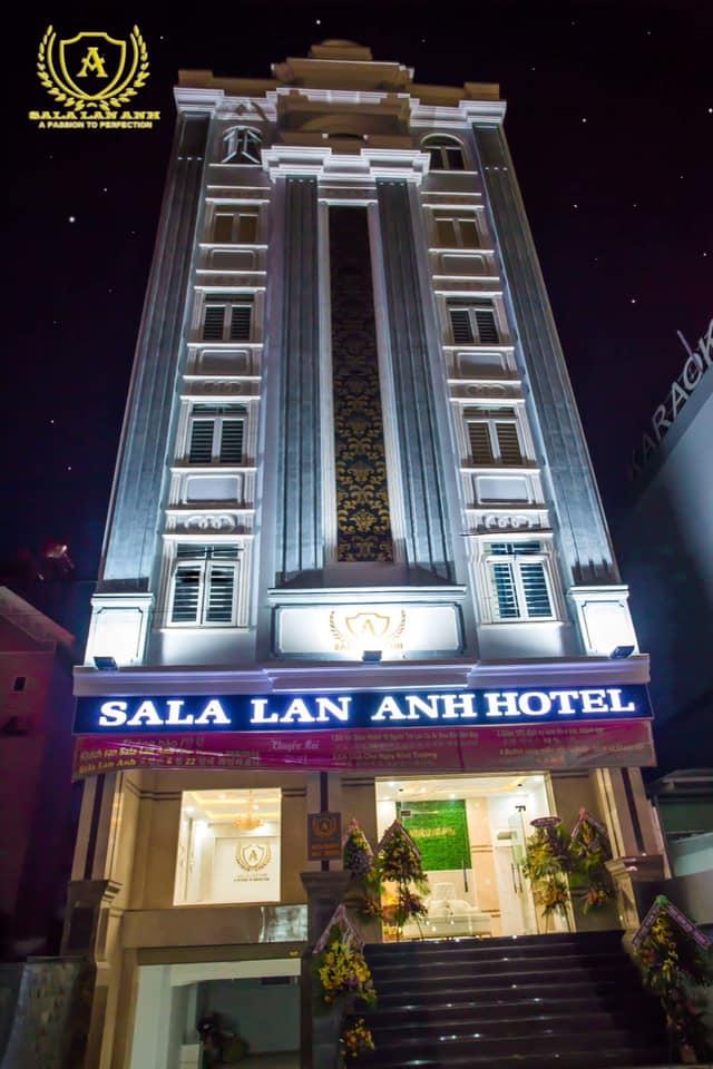 SaLa LanAnh Hotel