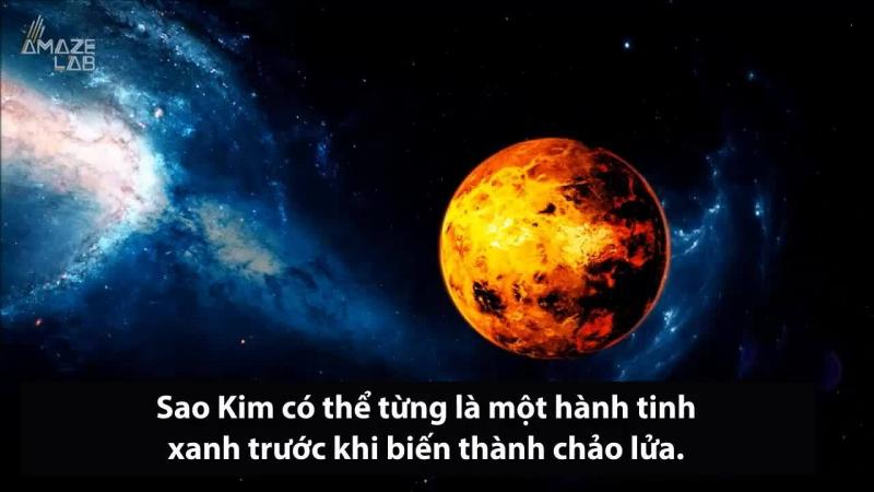 Sao Kim có ngày đêm giống Trái Đất không?