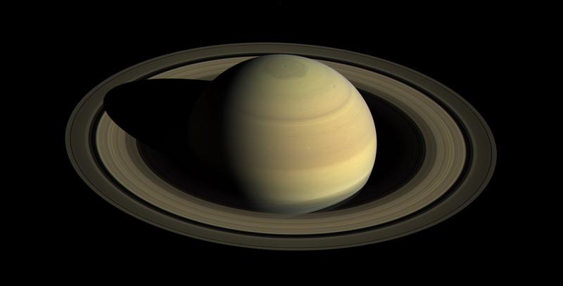 Sao Mộc có ngày và đêm giống trái đất không?