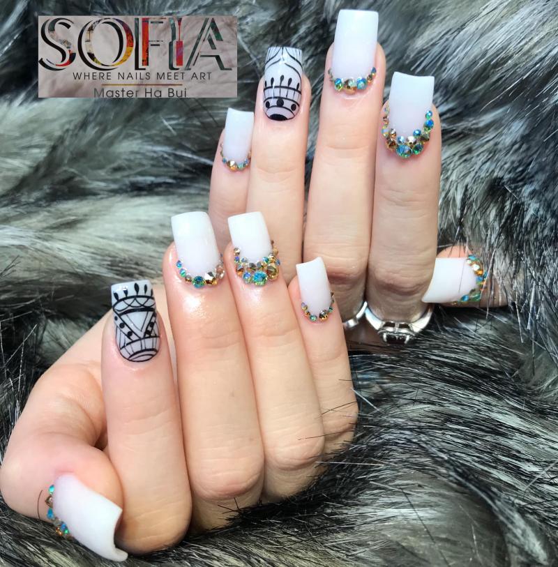 Sofia nail