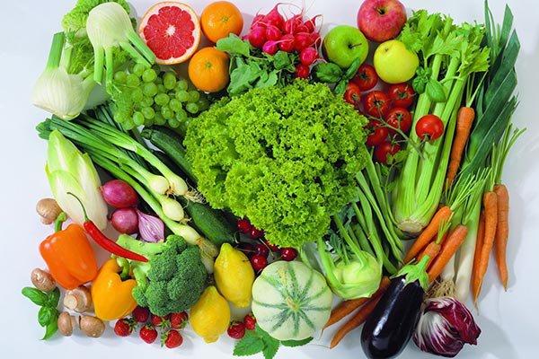 Tại sao nên ăn rau?