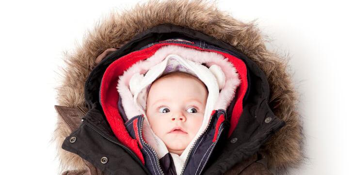 Tại sao nên mặc quần áo phù hợp với thời tiết?