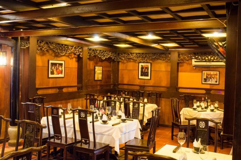 Tib Restaurant