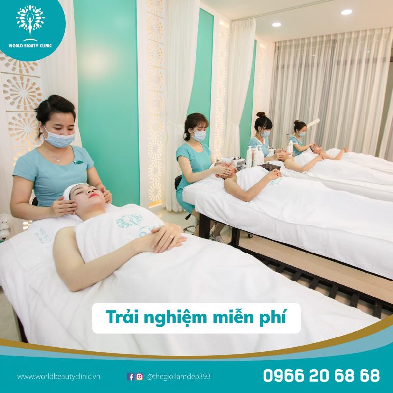 World Beauty Clinic