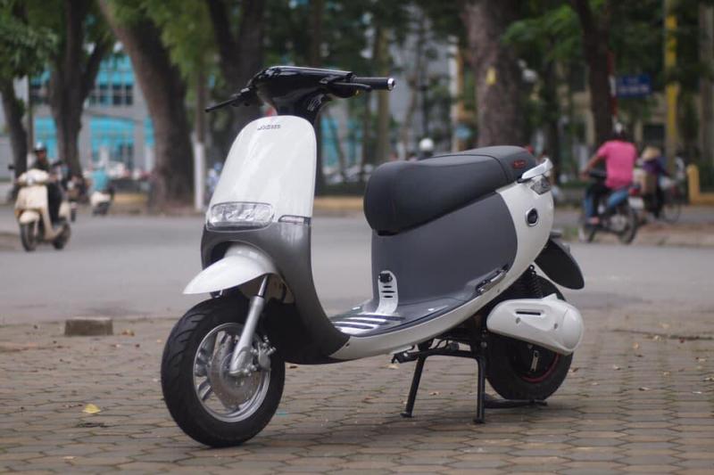 Yamaha TOWN Hợp Xuân