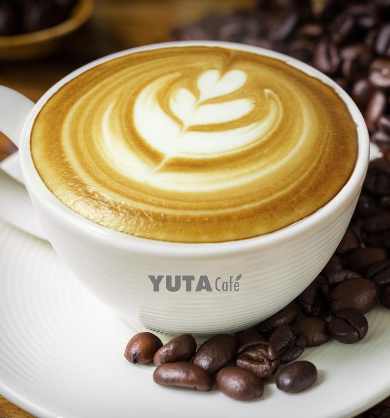 Yuta Cafe