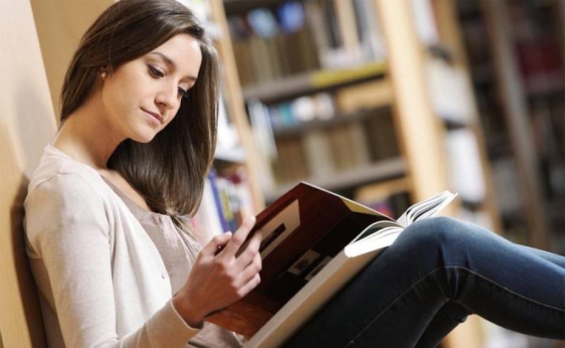 Bài văn chứng minh rằng cần phải chọn sách mà đọc số 10