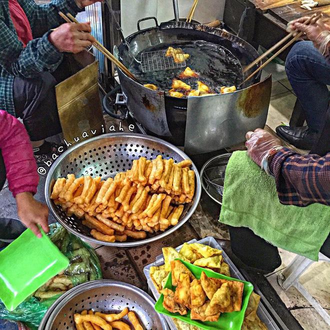 Bánh gối Nguyễn Lương Bằng