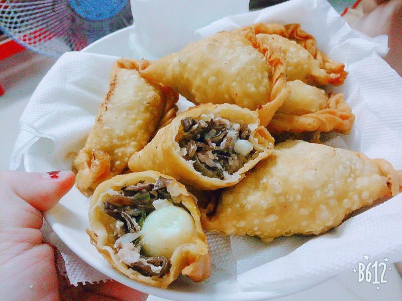 Bánh gối Thanh Linh