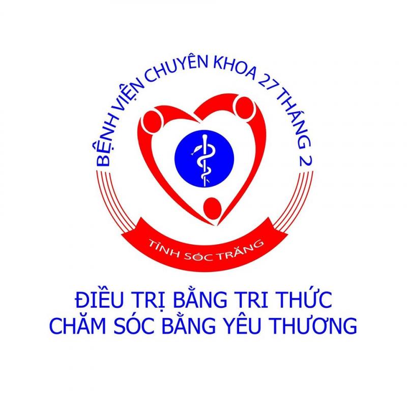 Bệnh Viện Chuyên Khoa 27 Tháng 2