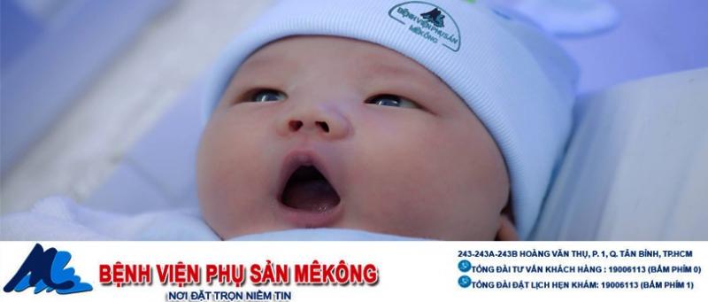 Bệnh viện Phụ sản Mêkong