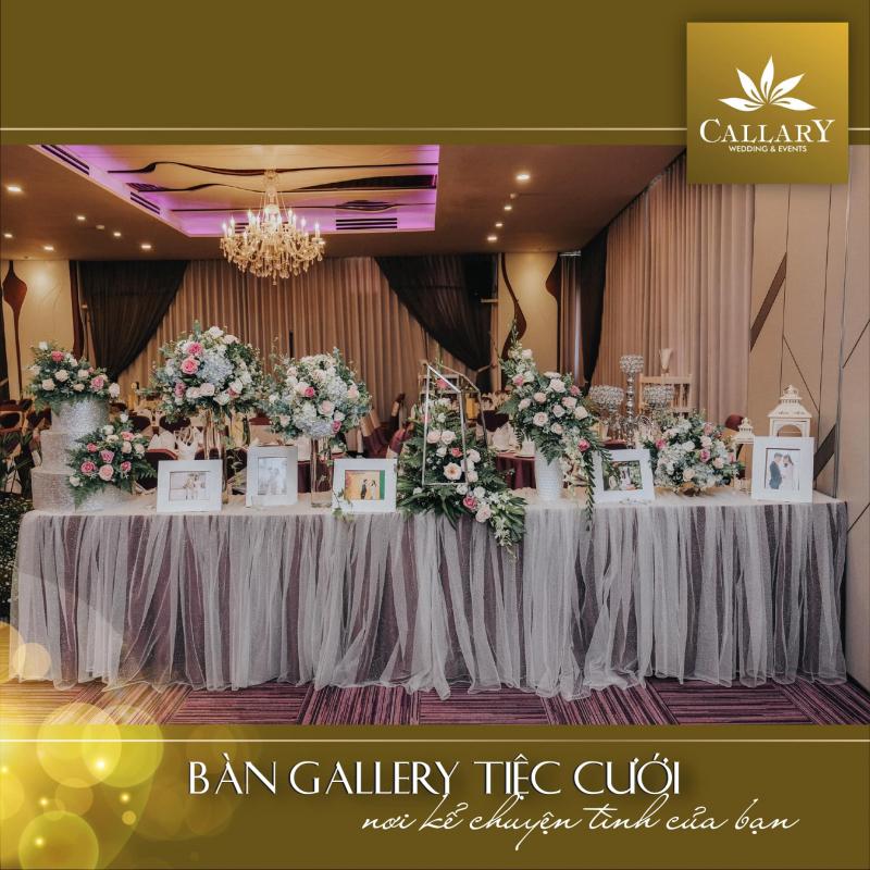 Callary Wedding & Events