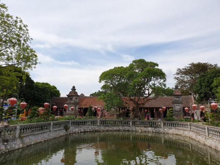 Chùa Mét - Cổ Am  - Vĩnh Bảo