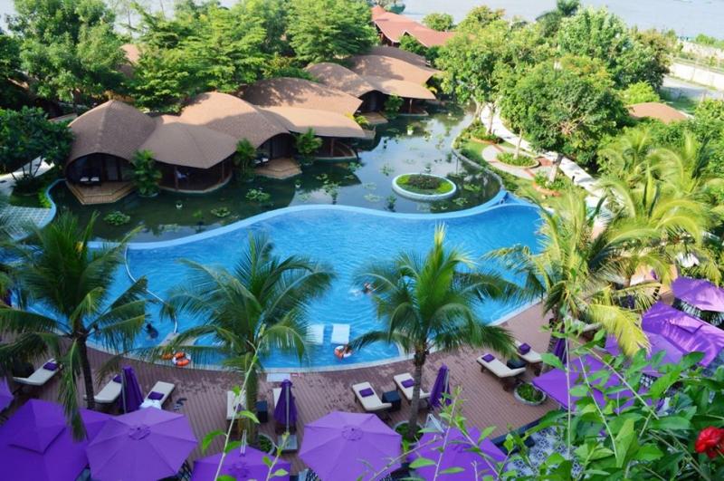 Cồn Khương Resort