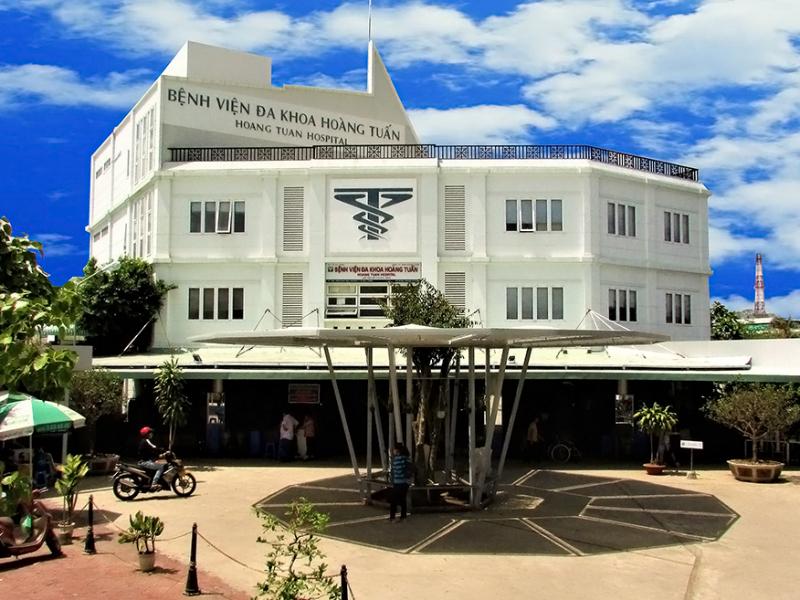 Công Ty TNHH Hoàng Tuấn - Bệnh Viện Đa Khoa Hoàng Tuấn