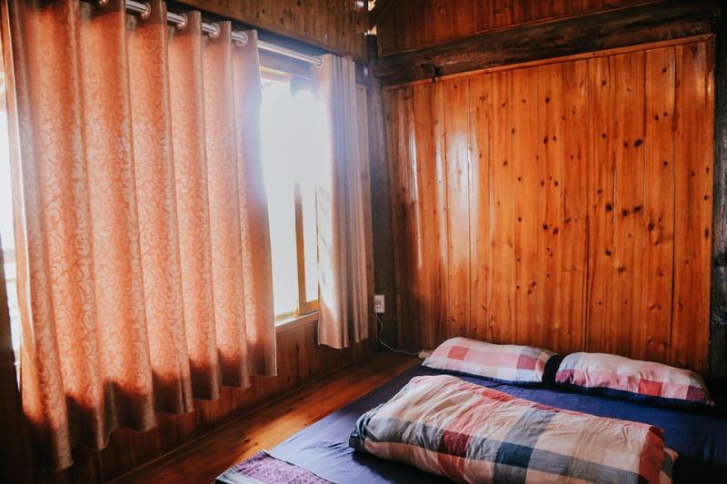 Cozy Home Sapa