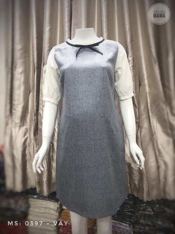 Đầm Bầu MaMa