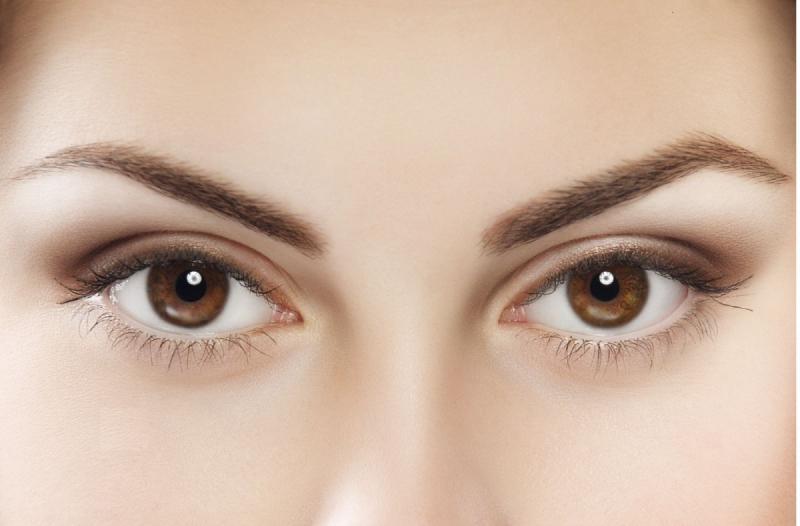 Đôi mắt